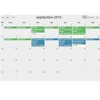 Calendario 200x200